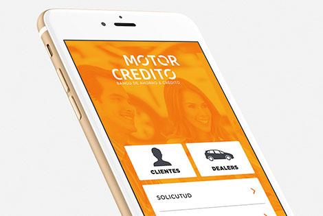 Motor Crédito