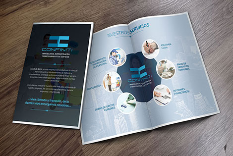 Flayers / Brochures