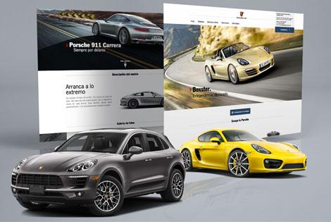 Porsche Center Puerto Rico